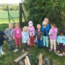 Dětský den -ve spolupráci s MŠ 1
